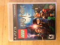 Lego Harry potter years 1-4 for PS3