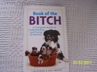 BOOK OF THE BITCH. COMPLETE GUIDE.