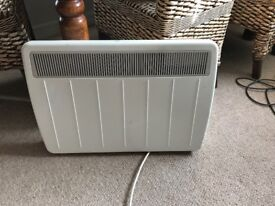 Dimplex PLX1000 electric radiators x3