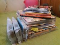 Slimming world lots of recipt and book