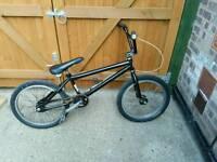 Bmx (Proper Houdini) bike