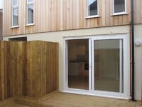 Modern 2 Bed House Ashley Down (Just Off Gloucester Road)