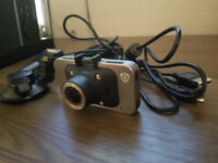 Dash cam - Prestigio RoadRunner 545 Car Video Recorder
