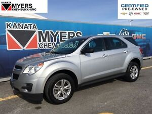2014 Chevrolet Equinox CLEAN, ONE OWNER TRADE,