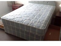 Like new double bed, could deliver