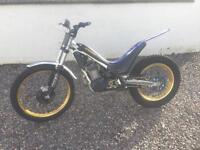 Sherco SOLD SOLD