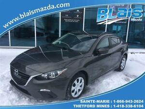 2016 Mazda MAZDA3 GX [Quotations] AUTOMATIQUE [Quotations]