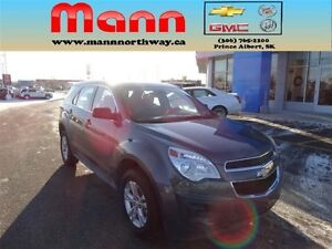 2013 Chevrolet Equinox LS - Bluetooth, A/C, Keyless entry, Cruis
