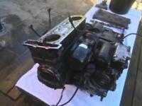 Kawasaki Gpz engine