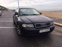 Audi A4 B5 1.8 petrol 1997 . Polish registration, very good condition. Left hand drive.