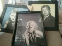 Pictures frame NEW