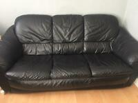 3 piece suite sofa 2 chairs