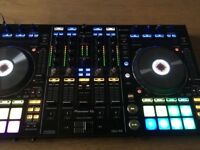 Pioneer DJ | 4 channel Controller | DDJ-RX | including Recordbox Software License