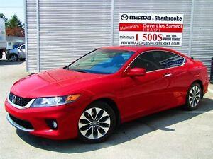 2015 Honda Accord Coupe EX-L TOIT OUVRANT CUIR NAVIGATION