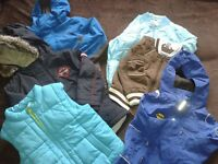 Boys clothes bundle 2,5 - 4 years