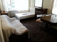 A very big and warm Double room at nice area~~~