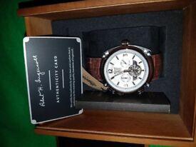 Ingersoll The Michigan Automatic Watch, super high class