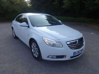 Vauxhall Insignia SRi Nav CDTi 5dr Auto Diesel 0% FINANCE AVAILABLE