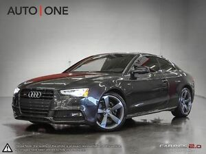 2014 Audi S5 3.0 TECHNIK | B&O SOUND | BLIND SPOT