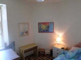 Small Furnished Comfortable Room In Shared Flat- 29th October 2016