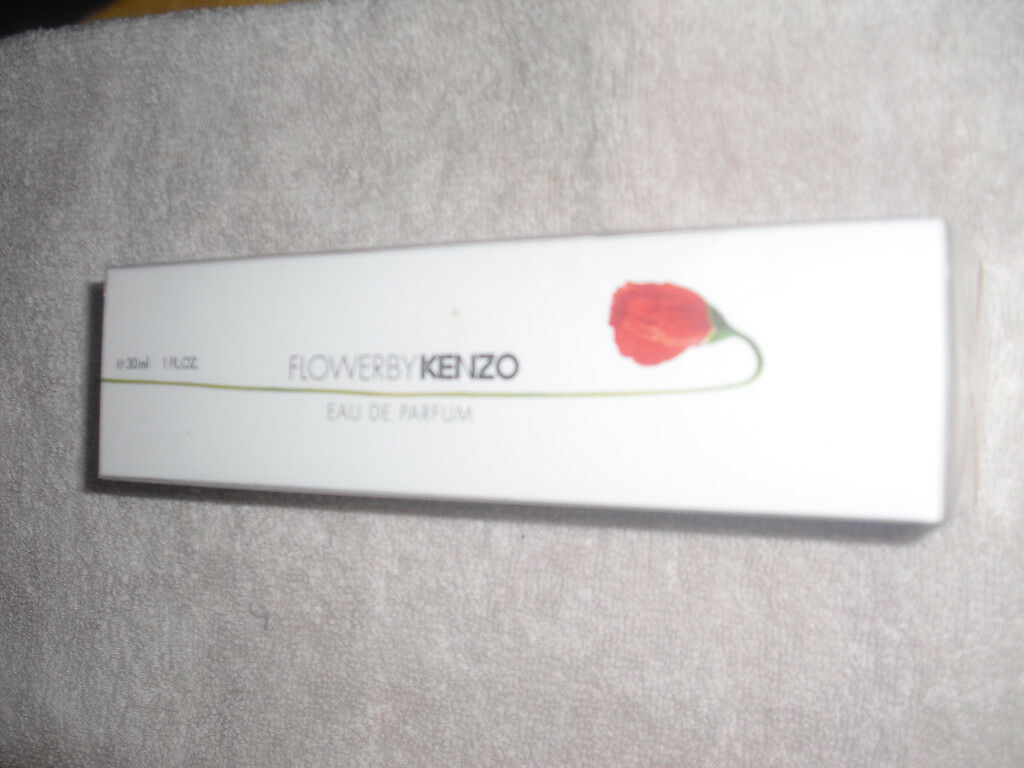Flowers by kenzo unopened.