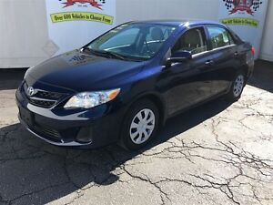 2013 Toyota Corolla CE, Automatic, Heated Seats, Only 31,000km