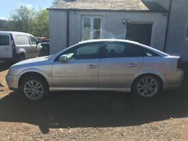 Vauxhall Vectra 1.9 CDTI BREAKING ONLY Z19DTH