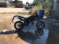 Lex moto 50cc