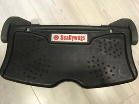 Scallywags Buggy Board £8