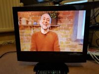 Goodmans 19 inch HD LCD TV (GTVL19W17HDF)