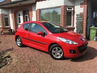 Excellent condition for year , well shod, Alloy wheels.