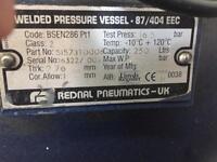 250 litre compressor