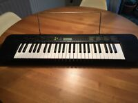 Casio CTK-240 Keyboard