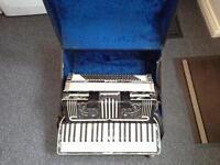 Frontalini accordion for sale
