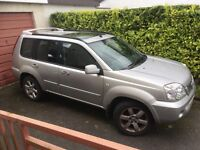 Nissan Xtrail 2.2 Columbia for sale