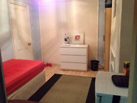 SPACIOUS SINGLE, FULLY FURNISHED ROOM TO-LET Manor park, Ilford