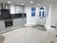 Stunning Brand new One dOUBLE bEdeoom Apartment With Council Tax And Water Included