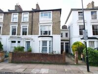 Modern top floor 1 bed flat located within a short walk Stroud Green & finsbury Park