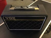 VOX Battery Powered Practice Amp