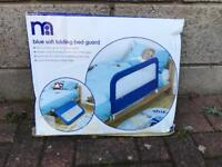 Folding Bed Guard