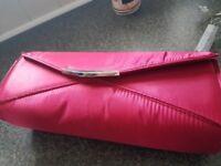 Pink babylis curl secret