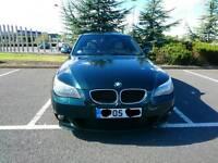 2005 BMW 530D M SPORT