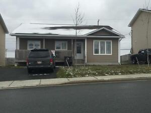 7 Finlaystone Dr. - Fully furnished Home in Mount Pearl