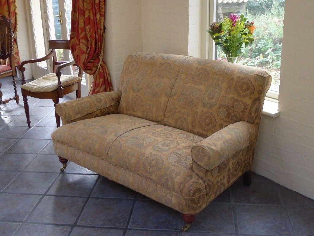 Multiyork Grosvenor Howard 2-seater sofa