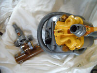 Dyson dc11 Animal with turbine head + all tools, serviced, new motor inc warranty