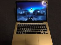 Macbook Pro 13 inch Retina 2015 With Warranty Till 2018