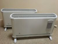 Dimplex 3kW electric convector radiator