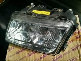 Audi A3 Headlight/ Headlamp 98-03