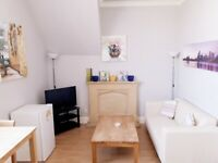 Short-term flat with all utilities included can be rented up to 3 months!
