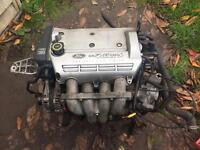 Ford Fiesta zetec s ,1.7 puma engine only,£200,no offers